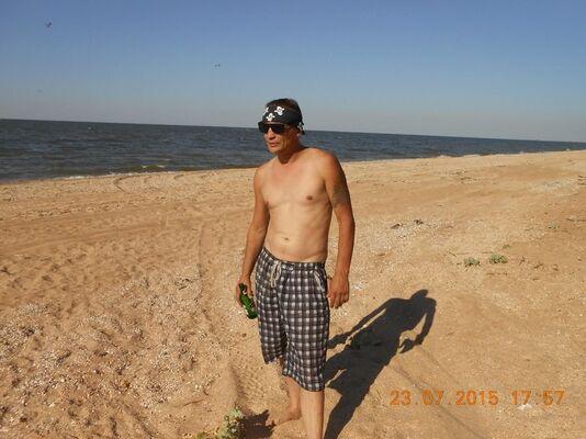 Фото мужчины Эдик, Мурманск, Россия, 43