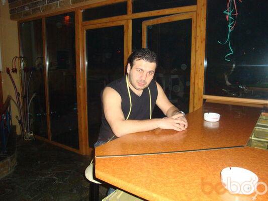 Фото мужчины maradona, Афины, Греция, 38