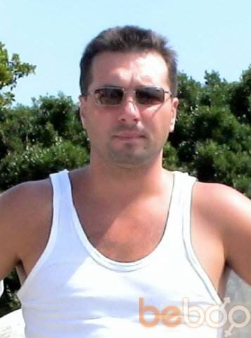 Фото мужчины Supernatural, Брест, Беларусь, 20