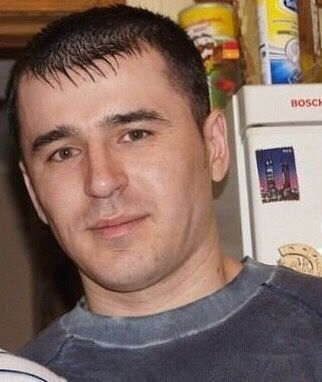 Фото мужчины Азамат, Москва, Россия, 30