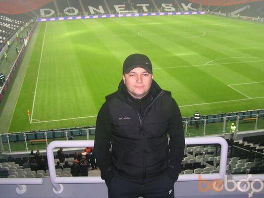 Фото мужчины only, Донецк, Украина, 34