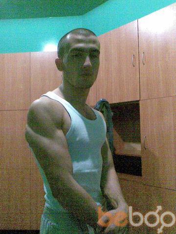 Фото мужчины nevIL, Нальчик, Россия, 28