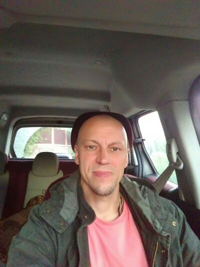 Фото мужчины Валерий, Санкт-Петербург, Россия, 36