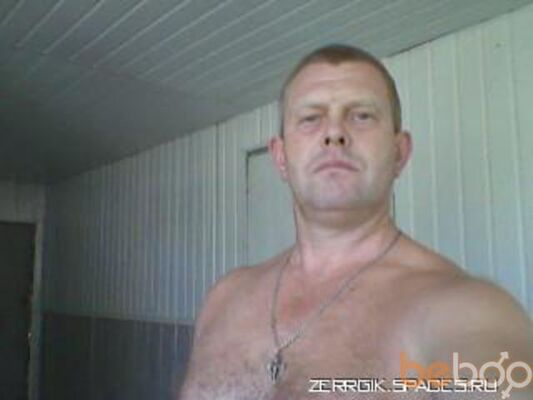 Фото мужчины ZERRGIK, Липецк, Россия, 48