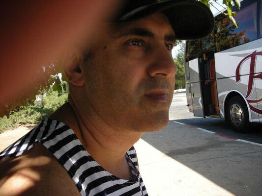 Фото мужчины ANATOLI, Rothschild, США, 53