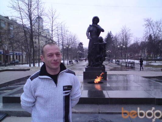 Фото мужчины симпотный, Москва, Россия, 37