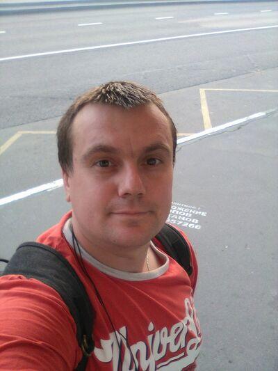 Фото мужчины Den, Краснознаменск, Россия, 36