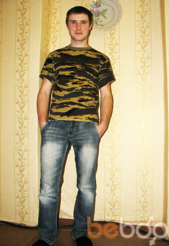 Фото мужчины Эдик Осадчий, Тула, Россия, 27