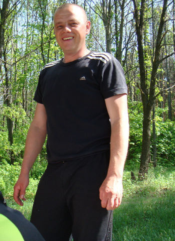 Фото мужчины александр, Санкт-Петербург, Россия, 36