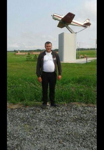 Фото мужчины Владимир, Новосибирск, Россия, 31
