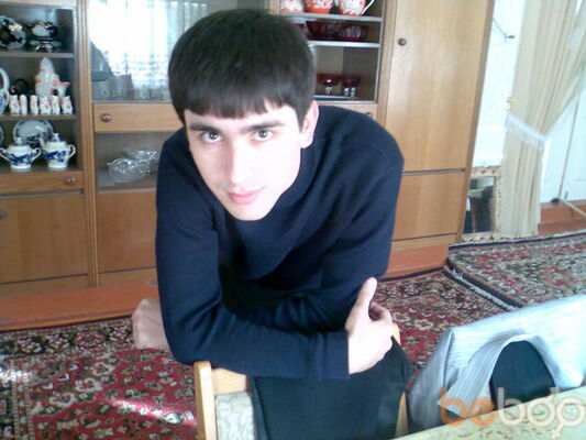 Фото мужчины farrux, Самарканд, Узбекистан, 27