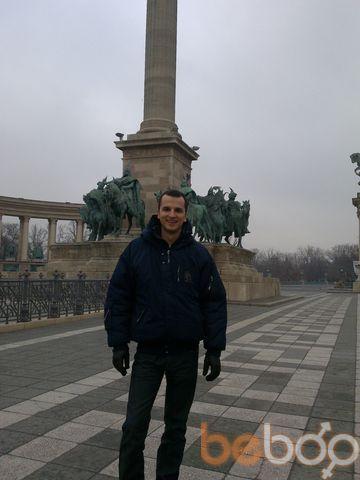 Фото мужчины sasha, Будапешт, Венгрия, 37