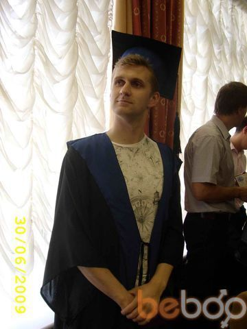 Фото мужчины Lanse, Минск, Беларусь, 32