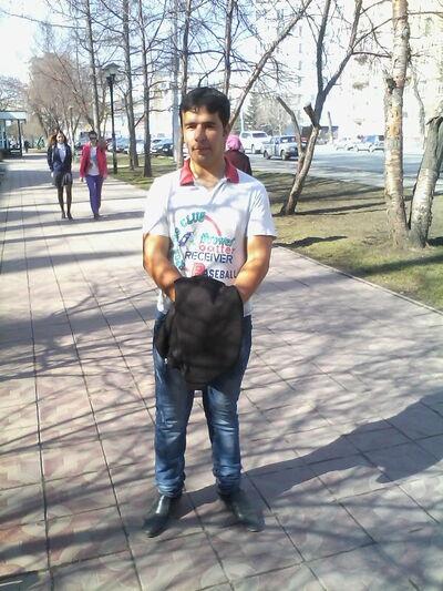 Фото мужчины 89231428759, Новосибирск, Россия, 25