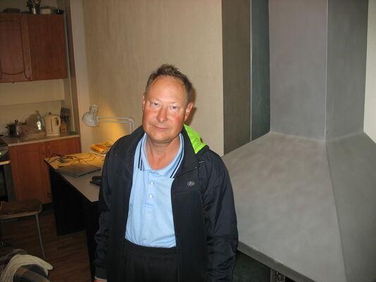 Фото мужчины костя, Новосибирск, Россия, 51