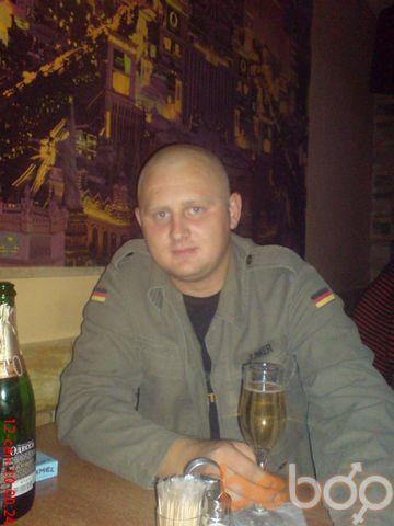 Фото мужчины СПАРТАК, Одесса, Украина, 29