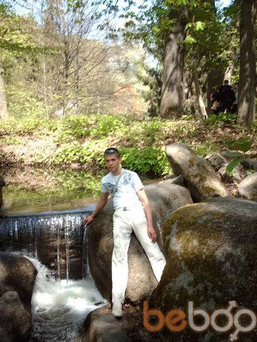 Фото мужчины santeyhka, Кривой Рог, Украина, 33
