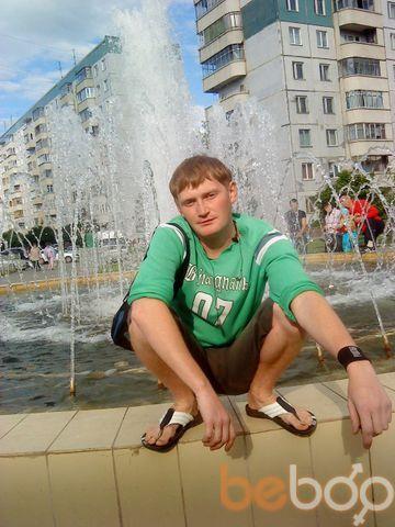 Фото мужчины Илюха, Новосибирск, Россия, 33