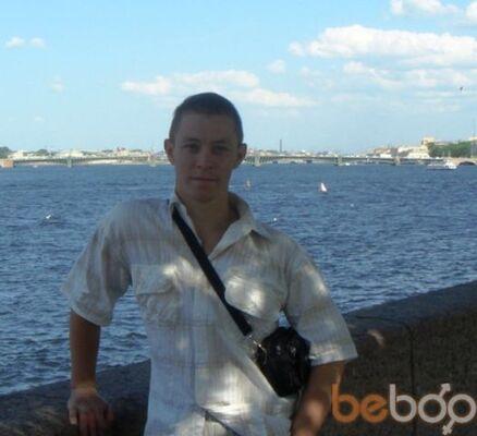 Фото мужчины sanek, Москва, Россия, 37