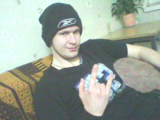 Фото мужчины Вадя, Рига, Латвия, 22