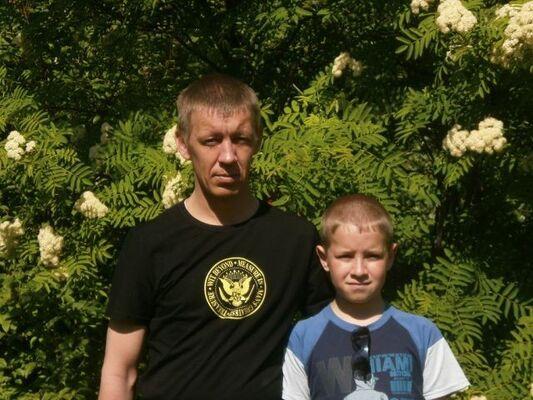 Фото мужчины Сергей, Бердск, Россия, 41