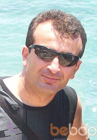 Фото мужчины karol, Анкара, Турция, 43