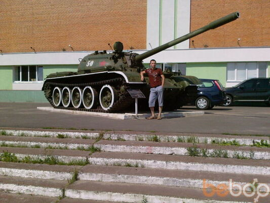 Фото мужчины sem30, Москва, Россия, 38