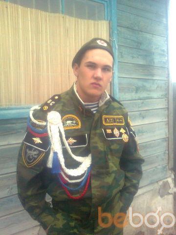 Фото мужчины пушастик, Москва, Россия, 26