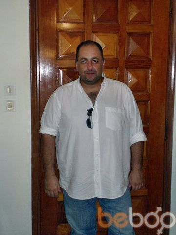 Фото мужчины petran68, Афины, Греция, 50
