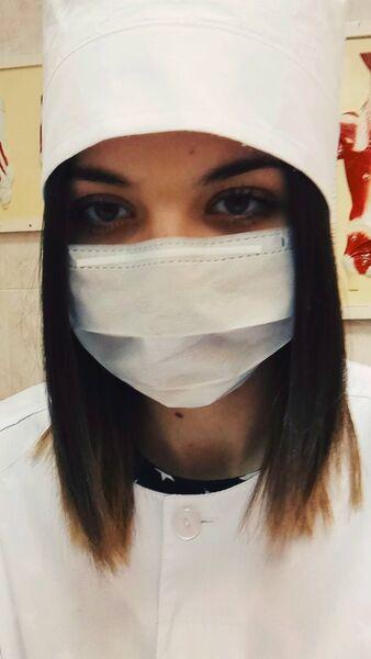 Фото девушки Елена, Сургут, Россия, 21