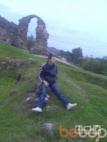 Фото мужчины Александр, Резекне, Латвия, 25