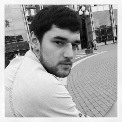 Фото мужчины Владлен, Калининград, Россия, 26