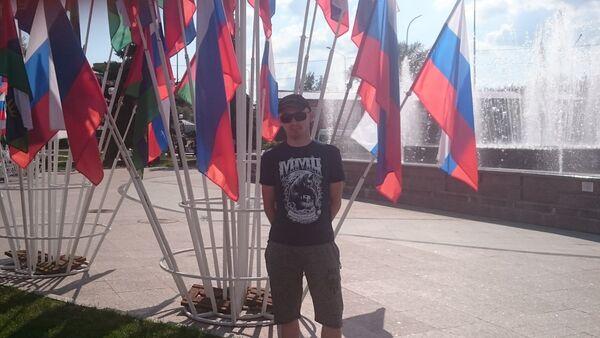 Фото мужчины Александр, Омск, Россия, 24