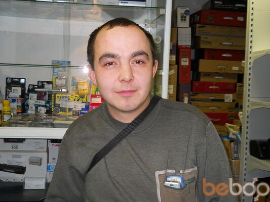 Фото мужчины KOSSTILL2011, Чебаркуль, Россия, 33