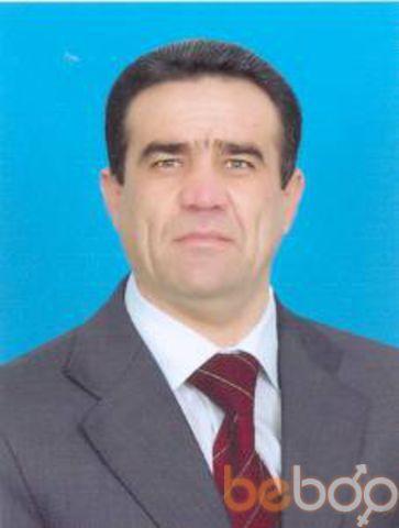 Фото мужчины TIMA, Нукус, Узбекистан, 45