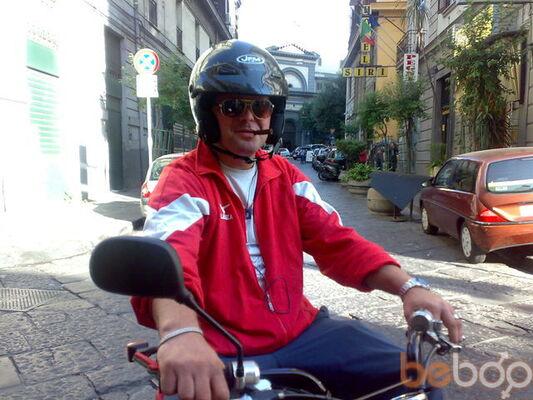 Фото мужчины чужой, Неаполь, Италия, 34