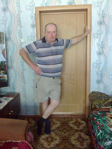 Фото мужчины Володя, Москва, Россия, 54