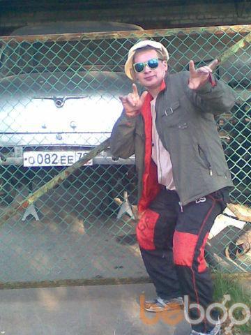 Фото мужчины ska29, Санкт-Петербург, Россия, 36