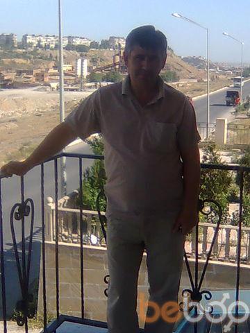Фото мужчины ilqar, Баку, Азербайджан, 47