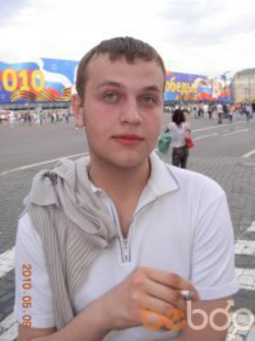 Фото мужчины Ly4wiy, Москва, Россия, 25