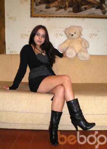 Фото девушки Семицветик, Жуковский, Россия, 27