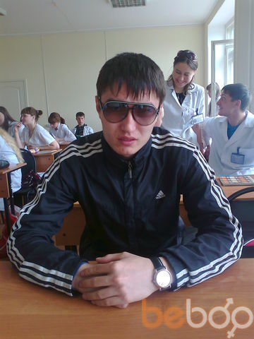 Фото мужчины kazax, Петропавловск, Казахстан, 26