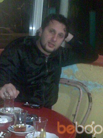 Фото мужчины turk, Баку, Азербайджан, 41