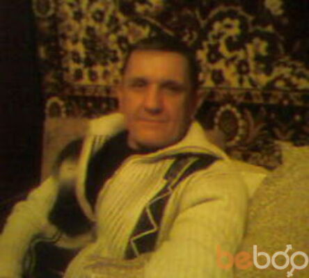 Фото мужчины gena, Краснодар, Россия, 58
