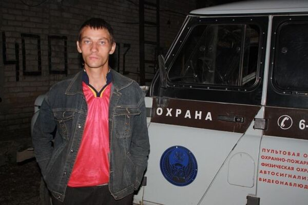 Фото мужчины Александр, Горно-Алтайск, Россия, 31