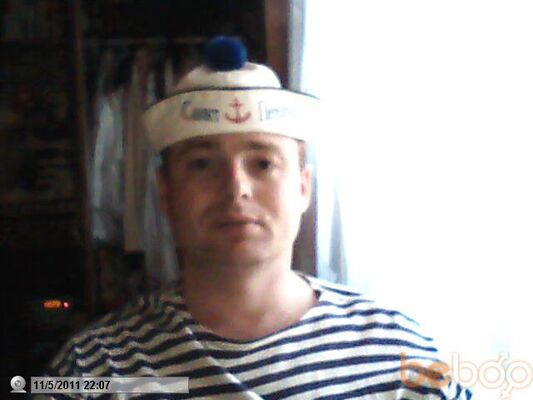 Фото мужчины leksuzz33, Санкт-Петербург, Россия, 38