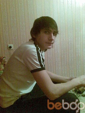 Фото мужчины serega, Полоцк, Беларусь, 25