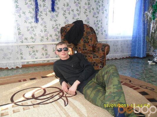 Фото мужчины HULIGAN, Саратов, Россия, 27