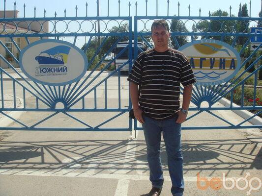 Фото мужчины Andry, Санкт-Петербург, Россия, 40