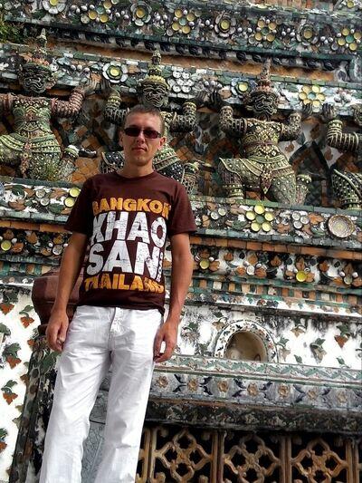 Фото мужчины Иван, Улан-Удэ, Россия, 36